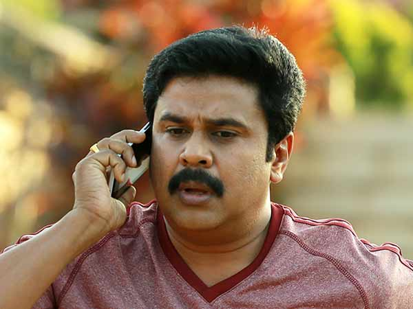 Woman wants Dileep's movie taken off theaters for showing her mobile number