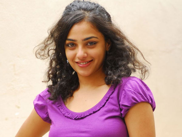 Nothing Wrong Living together- Nithya Menon