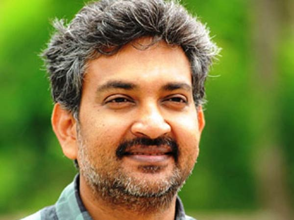 Rajamouli rejects comparison with Shankar