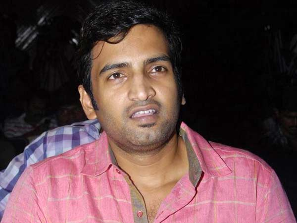 Dont punish artists for appearing in ads, says Santhanam