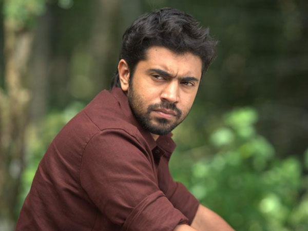New Star Nivin Pauly Salary Increased