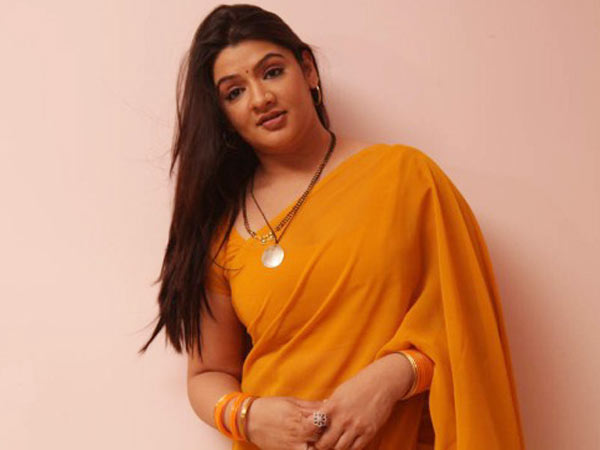 Indian Actress Aarthi Agarwal Dies after Liposuction in the U.S