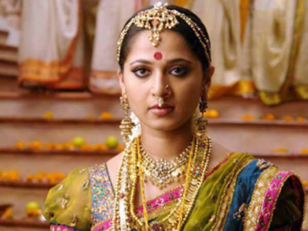 Rudhrama Devi: Anushka Want's Share For This Movie