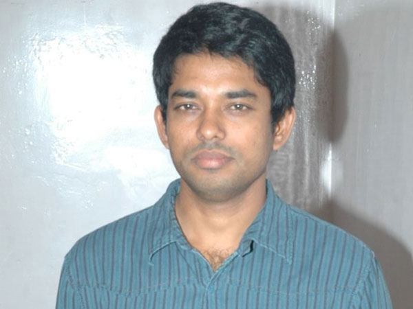 Director Saravanan met with accident