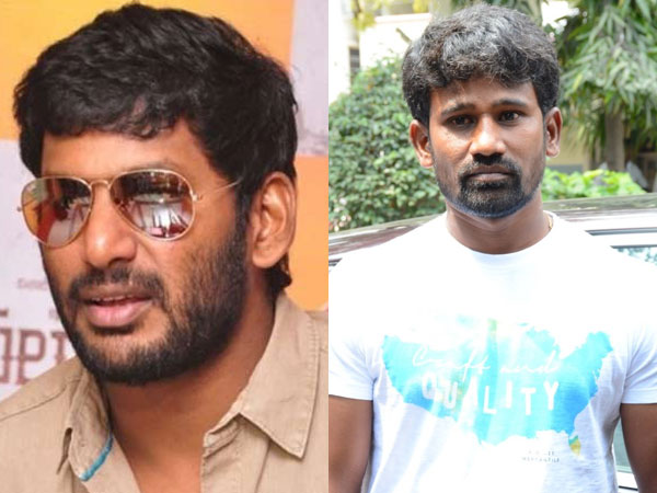 Komban Fame Muthaiah's Next Joined With Vishal