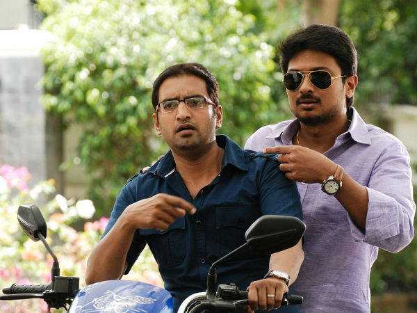 Udhayanidhi to release Inimey Ippadithaan