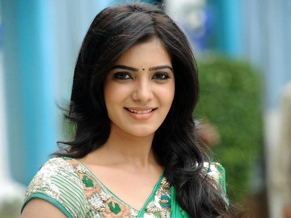 Telugu Heroes liking Duet With Actress Samantha