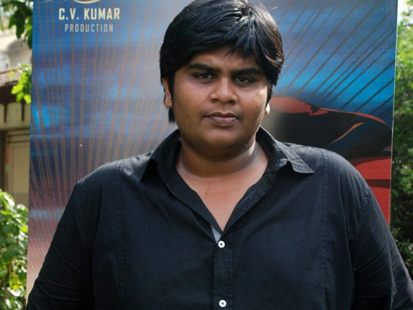Karthik Subbaraj join hands with Fetna