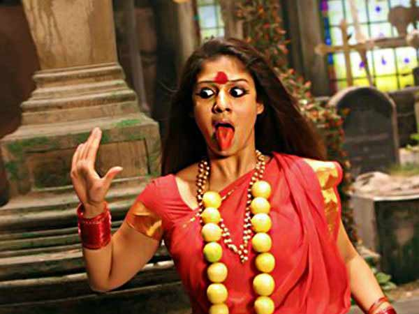 Nayanthara's 'Maya' to hit screens this month