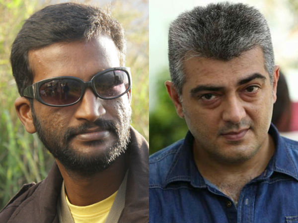 WHO WILL DIRECT THALA 57?