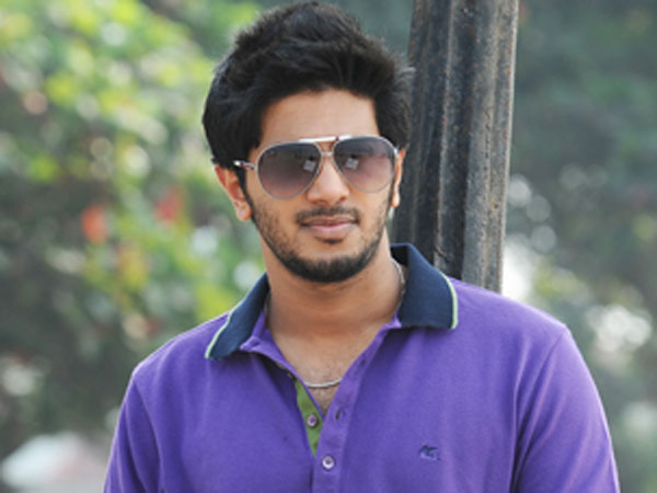 'Charlie' First Look : Dulquer Salmaan New Look For This Movie