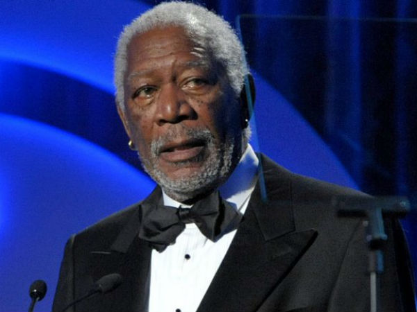 Morgan Freeman Set To Host 'Story Of God' Series For National Geographic