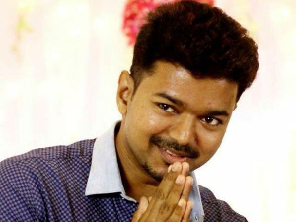 Vijay - Atlee's next is remake of Vijaykanth's Shathriyan?