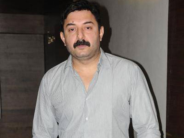 Aravind Swamy Turns 48
