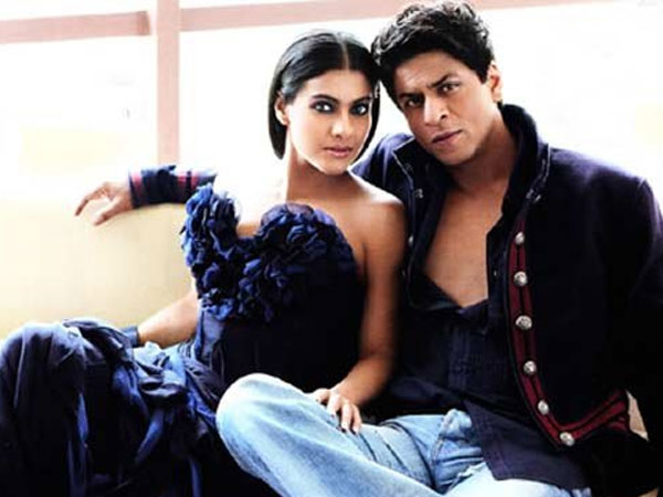 SRK's Dilwale release date officially announced