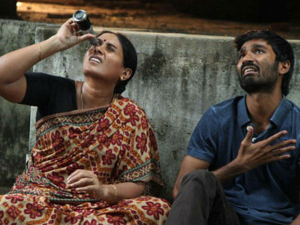 SIMA awards: Dhanush's VIP nominated under 9 categories