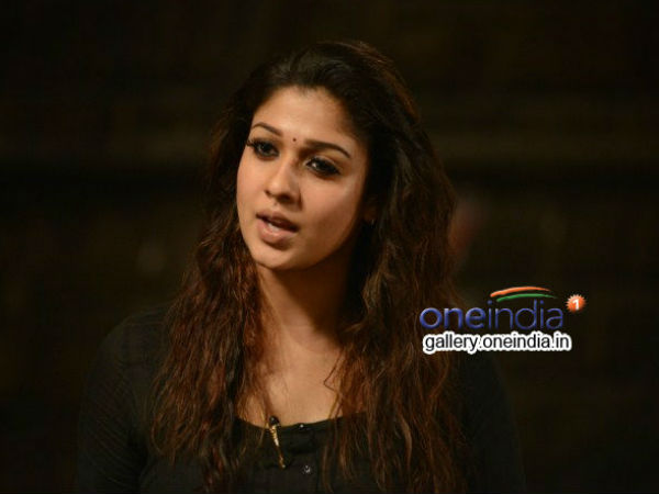 Nayanthara's Maya Trailer Released Yesterday