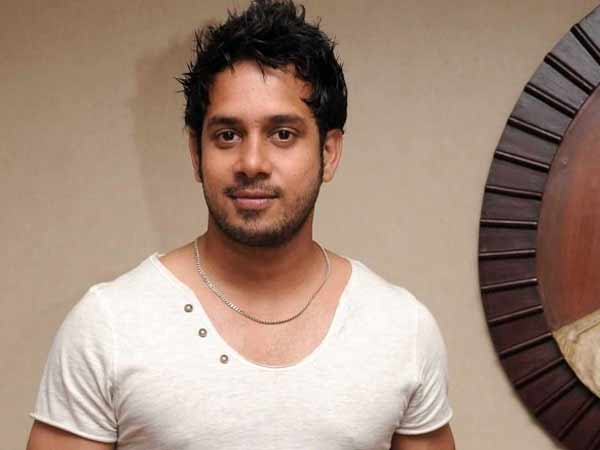 Bharath becomes Simba for debutant director