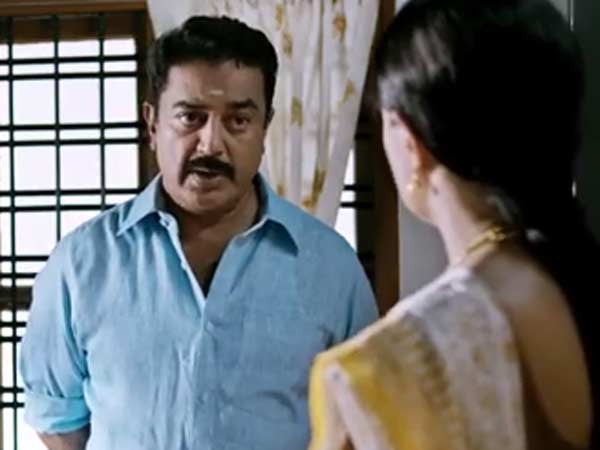 Small Budget producers opposed Papanasam release date