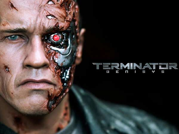 Escape Artist Motion Pictures bagged Arnold's Terminator Genisys