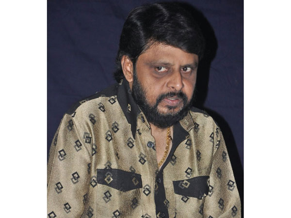 Vikraman re elected as Director Association President