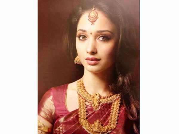 Jewelry Business Now Going Well - Tamanna