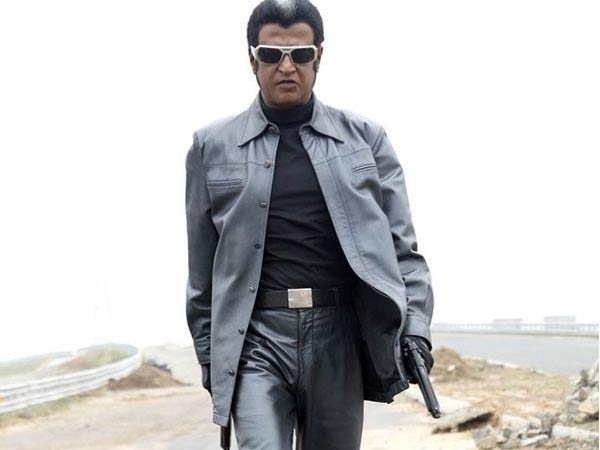Endhiran 2 Update News
