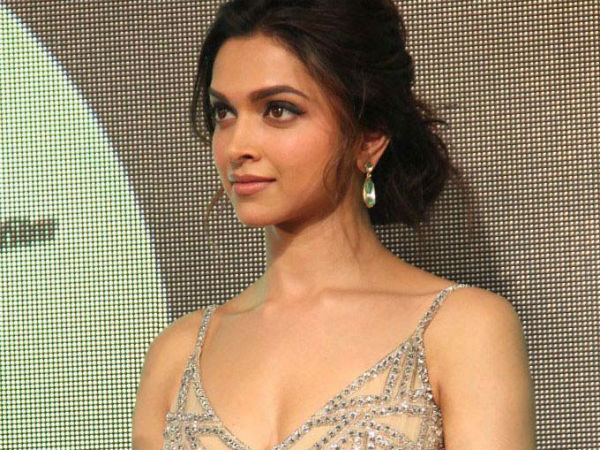 Russell Brand  Wants  'Marry' With Bollywood Actress Deepika Padukone