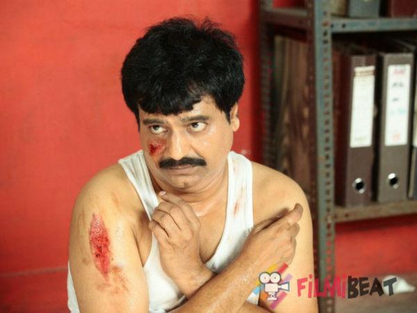 Vivek narrates himself as Calf
