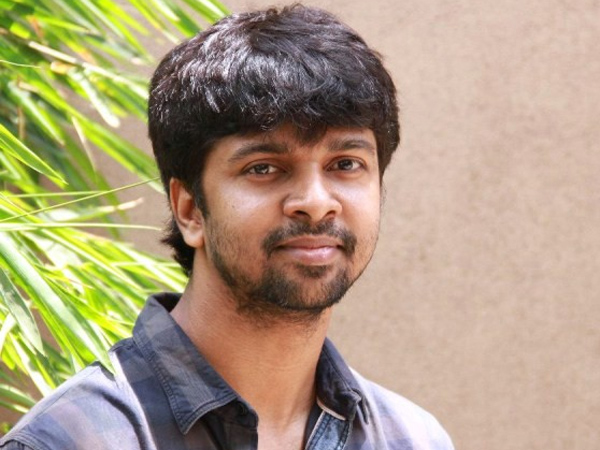 Madhan Karky speaks Ilaiyaraaja - Vairamuthu rivalry