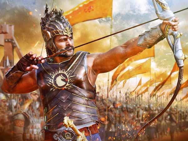 Tamil Nadu: 'Baahubali' Two Days Box Office Collection More Than 10 Crores