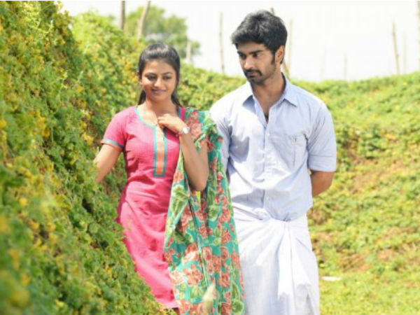 Chandi veeran to be released on August 7th