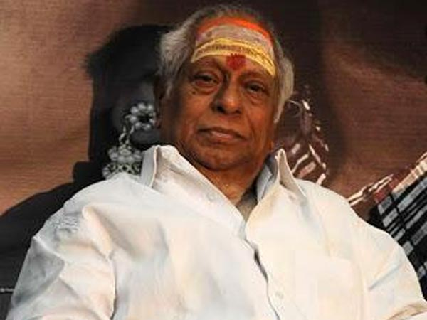 M.S.Viswanathan Dead- Twitter Comments