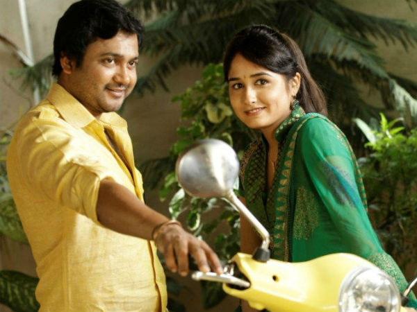 Bobby Simha denies affair with Reshmi