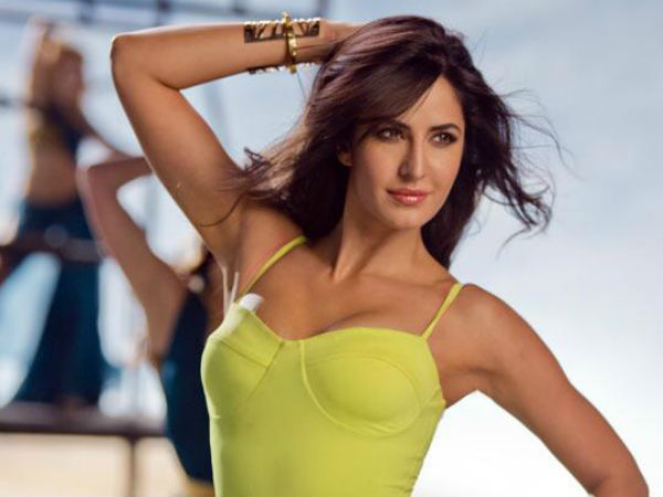 Katrina Kaif Turns 32