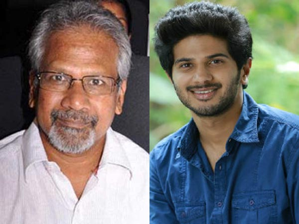 Mani Ratnam's Next Movie Titled 'Komaali'?