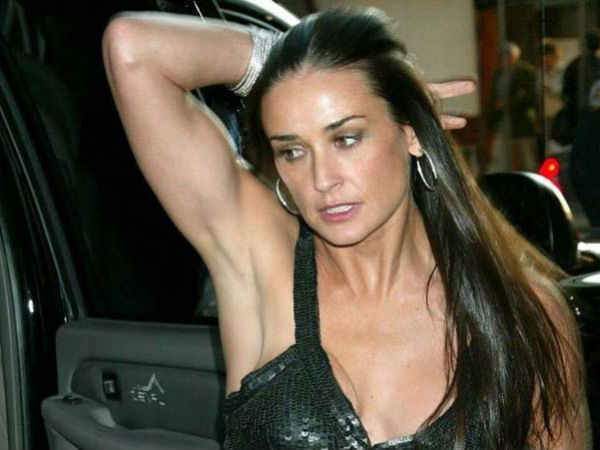 Demi moore: Dead body Found in her Swimming pool