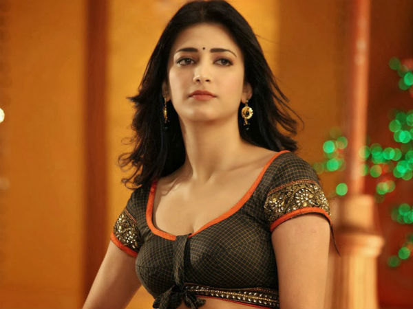 Shruthi is playing lawyer role in Ajith movie