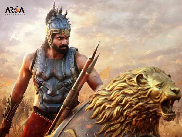 Baahubal 2 new updates