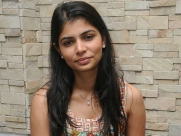 Not used to singing item numbers: Chinmayi Sripada