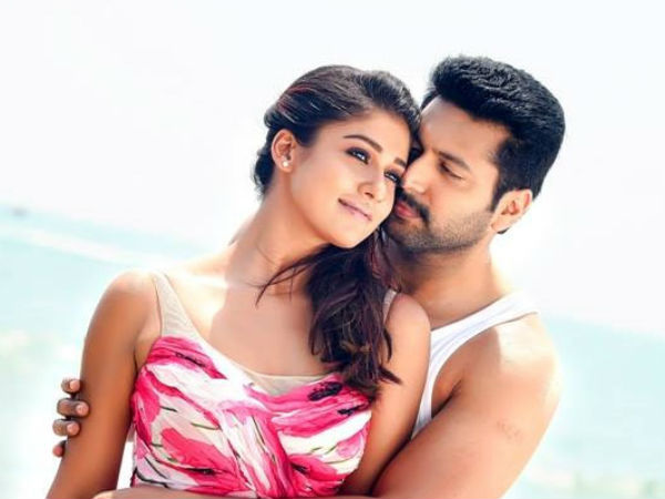 Thani Oruvan: Nayanthara to Play a Forensic Expert?