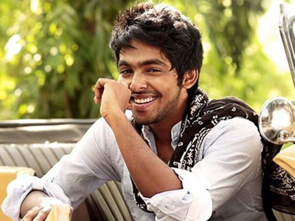 Bruce Lee is GV Prakash new title