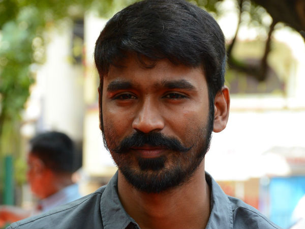 HC orders to stop defamation case against Dhanush