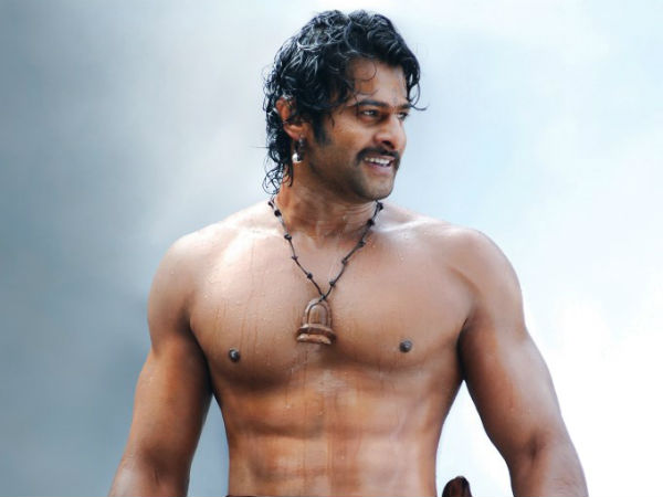 Bahubali to be dubbed in Chinese and English