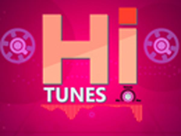 Hi Tunes is a back to back Channel UFX