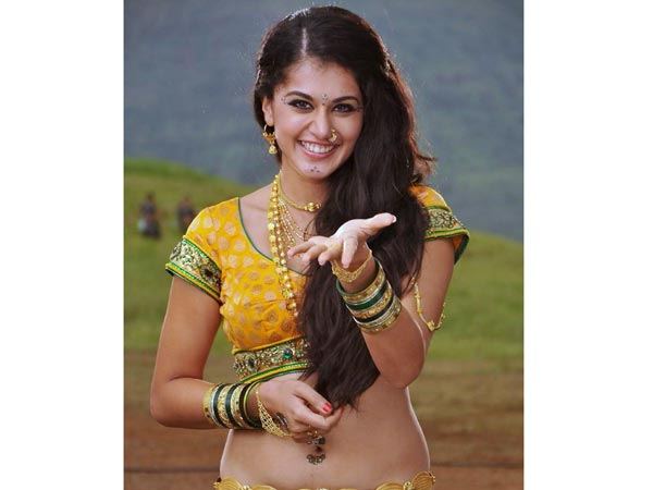 Taapsee wants to have a low key wedding
