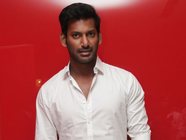 Vishal and other stars thanked CM Jayalalithaa for helping Paravai Muniyamma