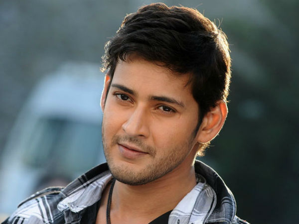Mahesh Babu decides to act in direct Tamil films