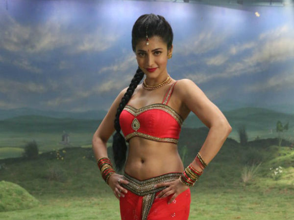 Shruti Haasan Launches her Own Production Company