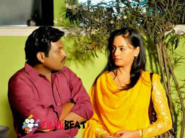 Baanu Movie Based a Love Story